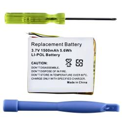 BasAcc Compatible Li-ion Battery/ Tools for Apple iPhone Generation 1