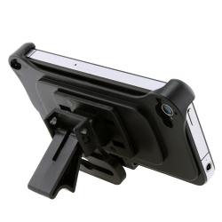 BasAcc Car Air Vent Phone Holder for Apple iPhone 4/ 4S
