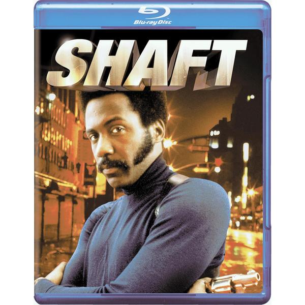 Shaft (Blu-ray Disc) 9035430