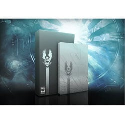 XBox 360 - Halo 4 Limited Collectors Edition