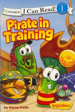 Pirate in Training (Paperback)