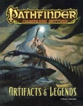 Artifacts & Legends (Paperback)