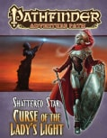 Shattered Star: Curse of the Lady's Light (Paperback)