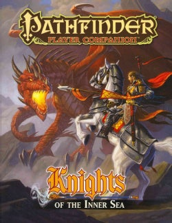 Knights of the Inner Sea (Paperback)