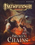Broken Chains (Paperback)