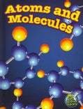Atoms and Molecules (Hardcover)
