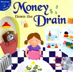 Money Down the Drain (Paperback)