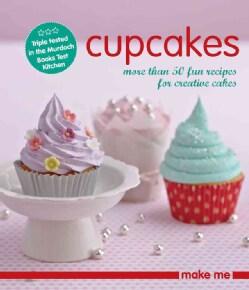 Cupcakes (Paperback)