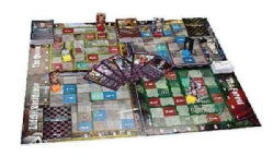Wonderland: The Board Game (Game)