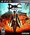 PS3- Devil May Cry: DMC