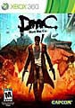 Xbox 360 - Devil May Cry: DMC