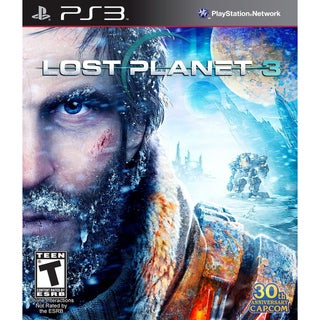 PS3 - Lost Planet 3