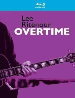 Overtime (Blu-ray Disc)