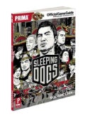 Sleeping Dogs: Prima Official Game Guide (Paperback)