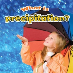 What is Precipitation? (Hardcover)