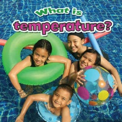 What Is Temperature? (Hardcover)