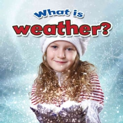 What Is Weather? (Hardcover)