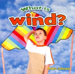 What Is Wind? (Paperback)