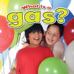 What is a Gas? (Hardcover)