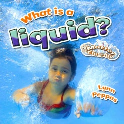 What Is a Liquid? (Paperback)