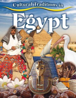 Cultural Traditions in Egypt (Hardcover)
