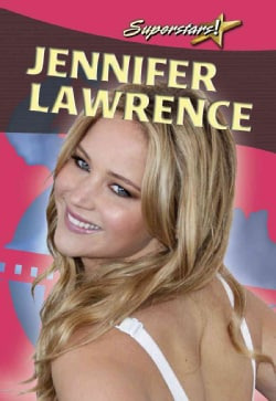 Jennifer Lawrence (Paperback)