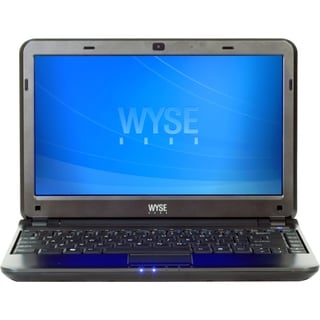 "Wyse X90mw 14"" LED Notebook - AMD T56N 1.65 GHz"