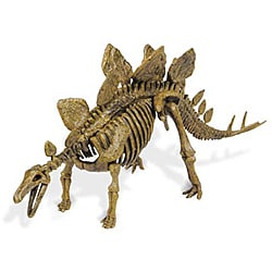 Stegosaurus Skeleton Dino Excavation Kit