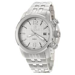 Timberland Men's 'Fastpack' Stainless Steel Quartz Watch