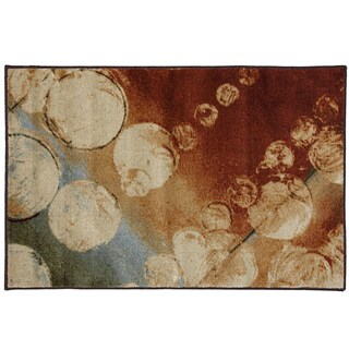 New Wave Rain Multi Rug (2'6 x 3'10)
