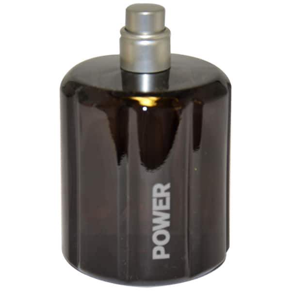 50 Cent 'Power' Men's 3.4-ounce Eau de Toilette Spray (Tester)