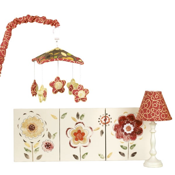 Cotton Tale Peggy Sue Decor Kit