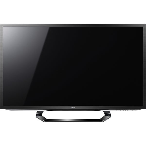 "LG 55LM6200 55"" 3D 1080p LED-LCD TV - 16:9 - HDTV 1080p - 120 Hz"