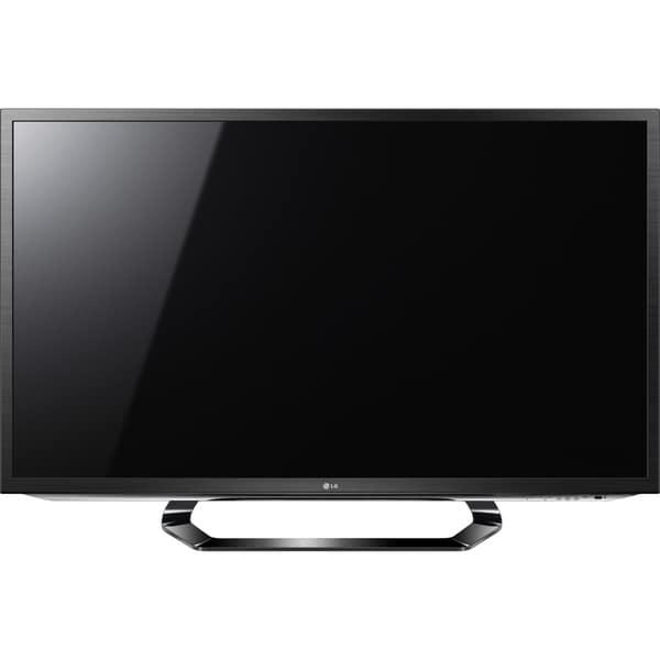 "LG 55LM6200 55"" 3D 1080p LED-LCD TV - 16:9 - HDTV 1080p - 120 Hz"