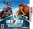 Nin 3DS - Ice Age: Continental Drift