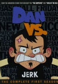 Dan Vs. Season 1 (DVD)