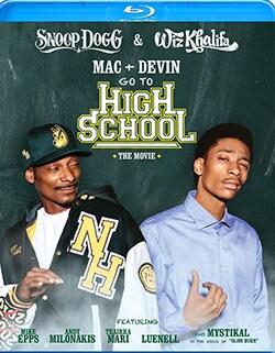 Mac & Devin Go To High School (Blu-ray Disc)