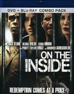 On the Inside (Blu-ray Disc)