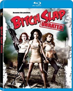 B*tch Slap - Unrated (Blu-ray)