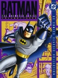 Batman: The Animated Series- The Complete Third Volume (DVD)