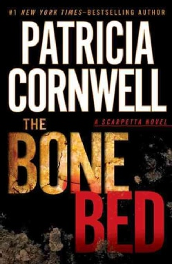 The Bone Bed (Hardcover)