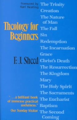 Theology for Beginners (Paperback)
