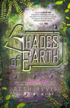 Shades of Earth (Hardcover)