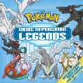 Pokemon Guide to Pokemon Legends (Hardcover)
