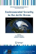 Environmental Security in the Arctic Ocean (Hardcover)