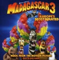 Various - Madagascar 3: Europe's Most Wanted (OST)