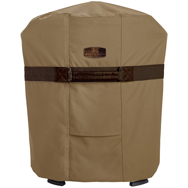 Hickory Turkey Fryer Cover