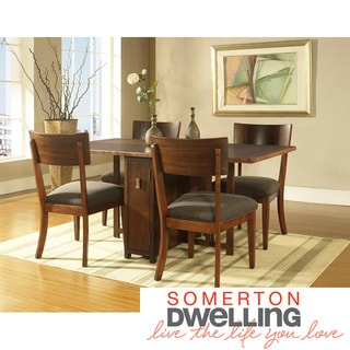 Somerton Dwelling Perspective Gate Leg Table