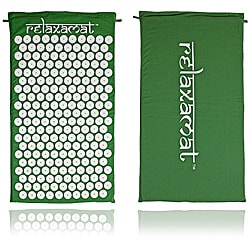 Green Acupressure Mat