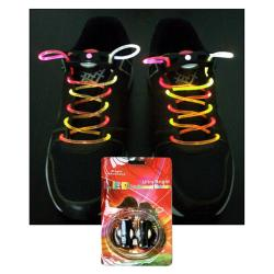 LED Ultra-Cool Illuminated Shoelaces